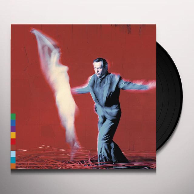 Peter Gabriel US Vinyl Record - 180 Gram Pressing, Digital Download Included