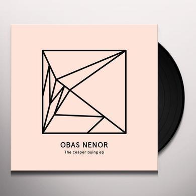 OBAS NENOR CEAPER BUING Vinyl Record