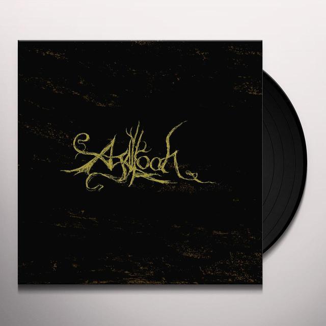 Agalloch PALE FOLKLORE Vinyl Record - Gatefold Sleeve