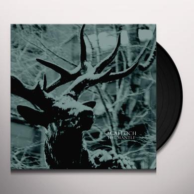 Agalloch MANTLE Vinyl Record