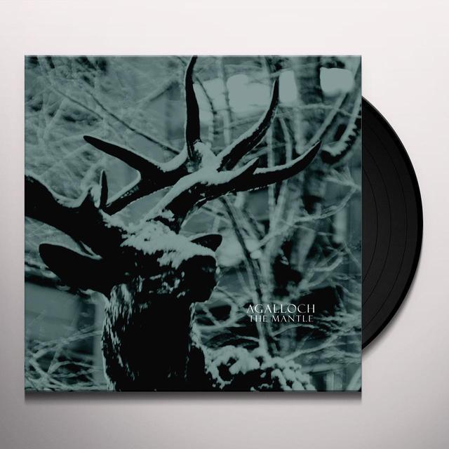 Agalloch MANTLE Vinyl Record