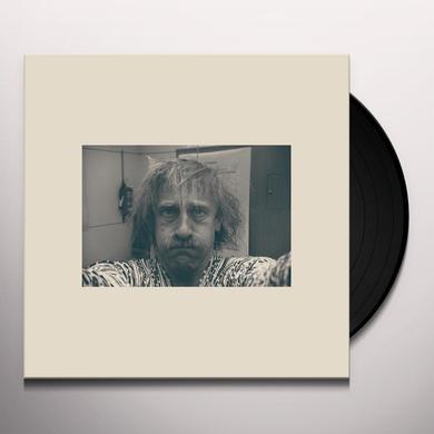 Hartmut Geerken ORPHEUS Vinyl Record
