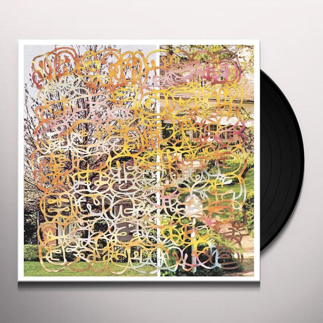 Lifted Bells OVERREACTOR Vinyl Record