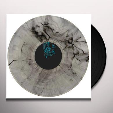 Rhauder Hilaire & Paul RECONNECTION Vinyl Record