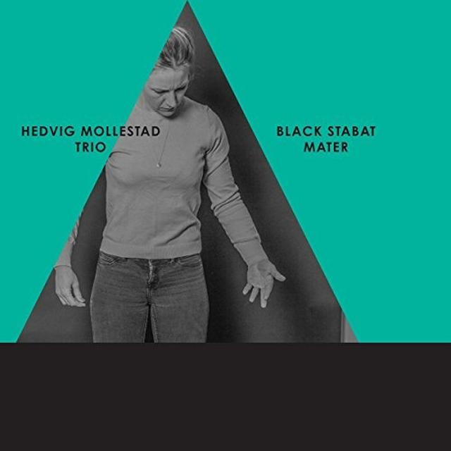 Hedvig Mollestad Trio BLACK STABAT MATER Vinyl Record