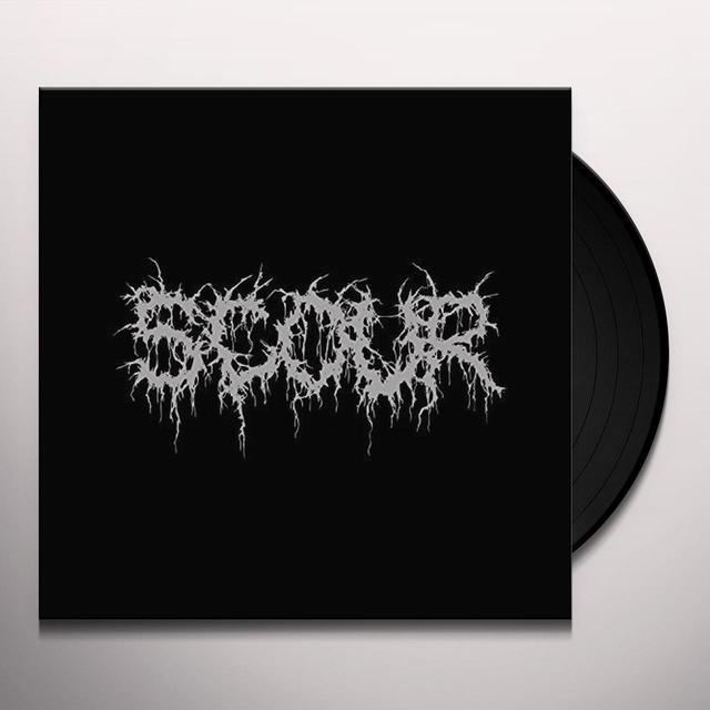 SCOUR Vinyl Record