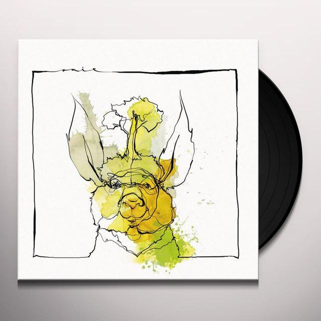 ACID PAUL & NICO STOJAN CALL OF THE VALLEY Vinyl Record
