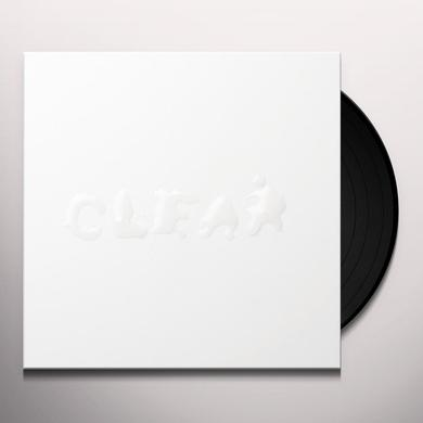 DVA DAMAS CLEAR Vinyl Record