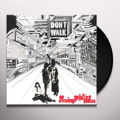 MOVING GELATINE PLATES Vinyl Record