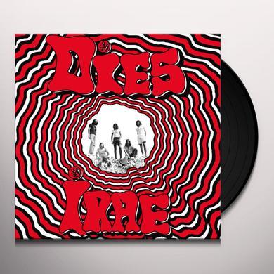 DIES IRAE Vinyl Record