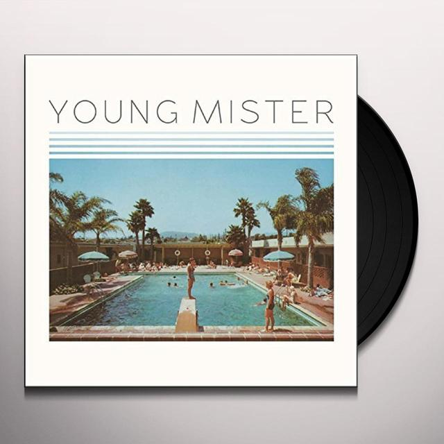 YOUNG MISTER Vinyl Record