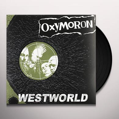Oxymoron WESTWORLD Vinyl Record