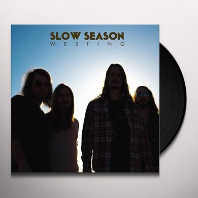 Slow Season WESTING Vinyl Record