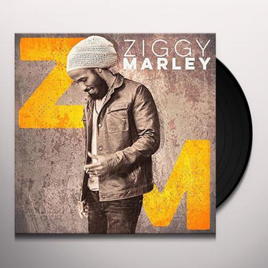 ZIGGY MARLEY Vinyl Record