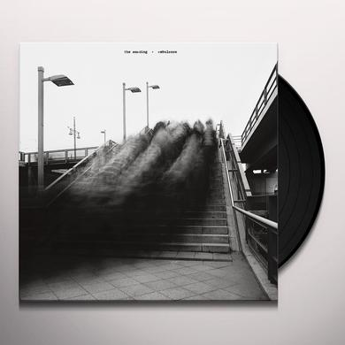 Amazing AMBULANCE Vinyl Record - Digital Download Included