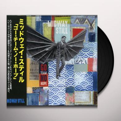 Literature PORTABLE HEAD Vinyl Record