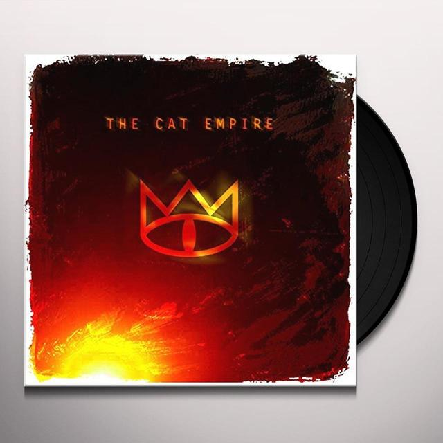 CAT EMPIRE Vinyl Record - UK Import