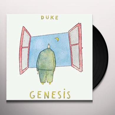 Genesis DUKE Vinyl Record - Holland Import