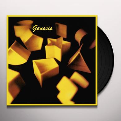 GENESIS Vinyl Record - Holland Import