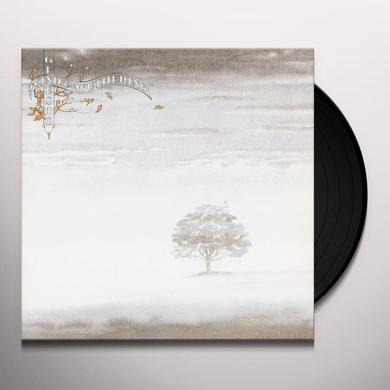 Genesis WIND & WUTHERING Vinyl Record - UK Import