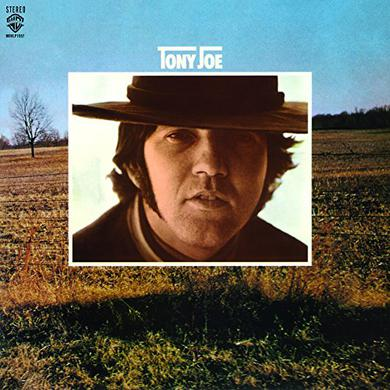 Tony Joe White TONY JOE Vinyl Record