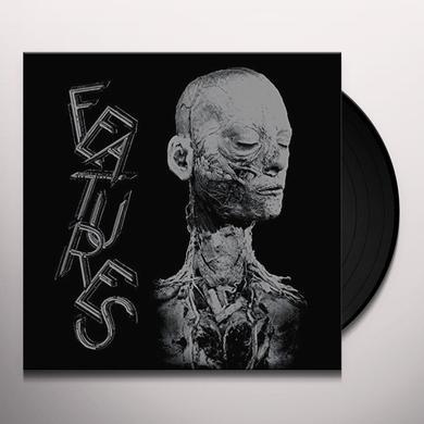 X-FEATURES Vinyl Record