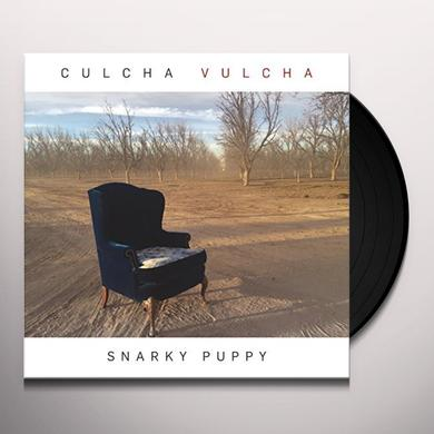 Snarky Puppy CULCHA VULCHA Vinyl Record