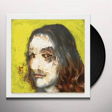 Jameszoo FOOL Vinyl Record