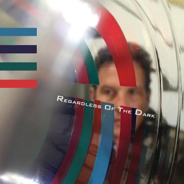 Adam Topol REGARDLESS OF THE DARK Vinyl Record - Digital Download Included