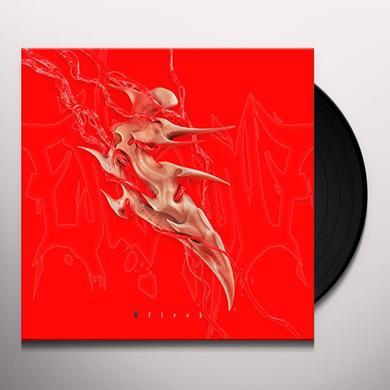 Endgame FLESH Vinyl Record