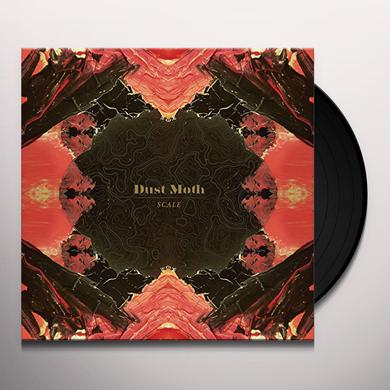 Dust Moth SCALE Vinyl Record
