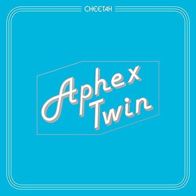 Aphex Twin CHEETAH Vinyl Record - Digital Download Included