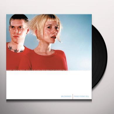Milemarker FRIGID FORMS SELL Vinyl Record