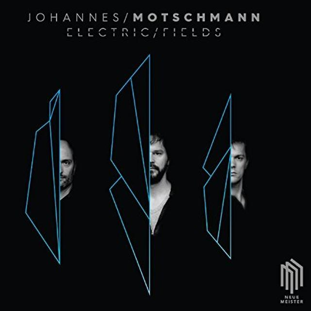 Motschmann.J. / David Panzl / Boris Bolles ELECTRIC FIELDS Vinyl Record