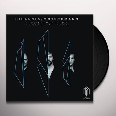 Motschmann.J. / David Panzl / Boris Bolles ELECTRIC FIELDS Vinyl Record