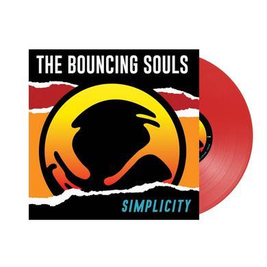 Bouncing Souls SIMPLICITY Vinyl Record