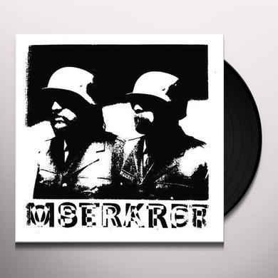 Mstrkrft OPERATOR Vinyl Record