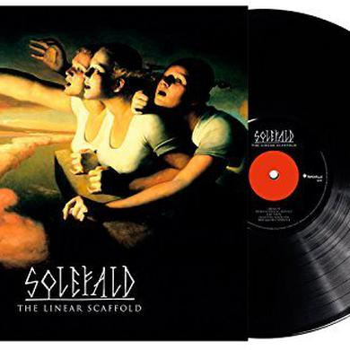 Solefald LINEAR SCAFFOLD Vinyl Record