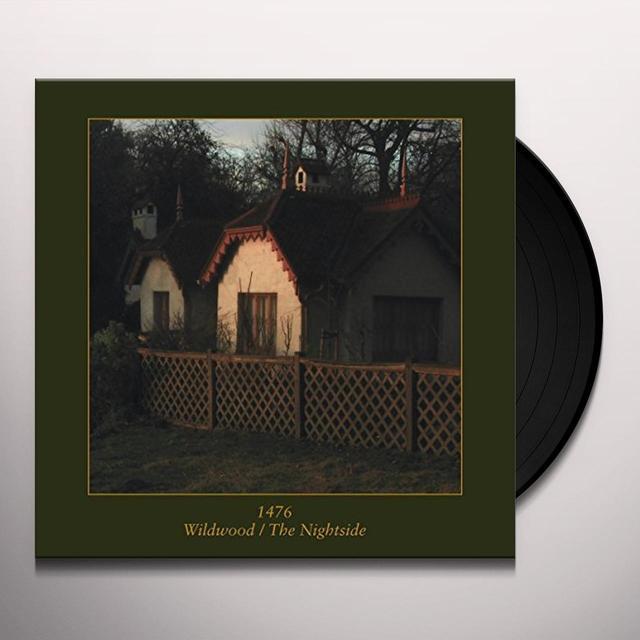 1476 WILDWOOD / THE NIGHTSIDE Vinyl Record