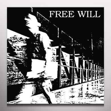 FREEWILL Vinyl Record