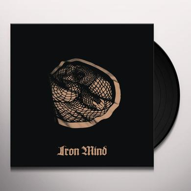 IRON MIND Vinyl Record