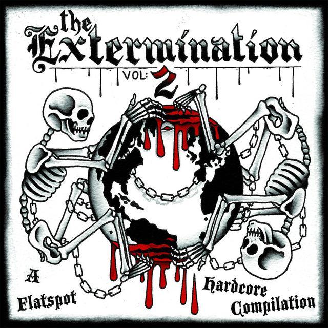 EXTERMINATION 2 / VARIOUS Vinyl Record