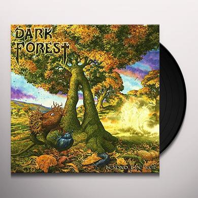 Dark Forest BEYOND THE VEIL Vinyl Record