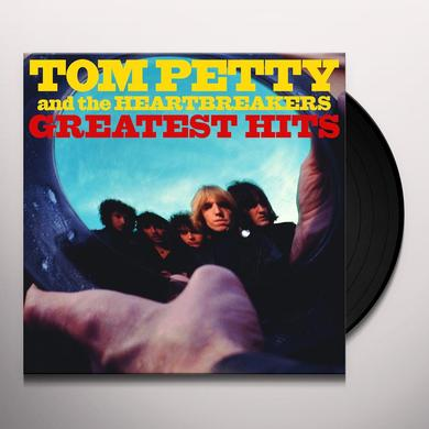 Tom Petty GREATEST HITS Vinyl Record