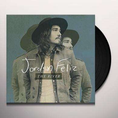 Jordan Feliz RIVER Vinyl Record