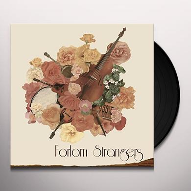 FORLORN STRANGERS Vinyl Record