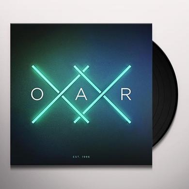 O.A.R. XX Vinyl Record - Gatefold Sleeve