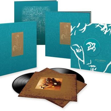 XTC SKYLARKING: DELUXE EDITION (CORRECTED POLARITY) Vinyl Record