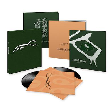 XTC ENGLISH SETTLEMENT: DELUXE EDITION Vinyl Record