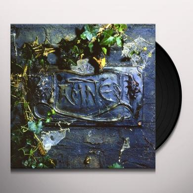 Damned BLACK ALBUM Vinyl Record - UK Import